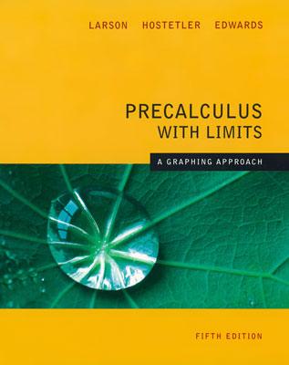 Precalculus Sullivan 10th Edition Pdf